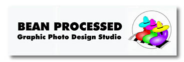 Bean Processed The Imaging Centre Northampton -  Graphic Photo Design Studio & Professional Film Processing